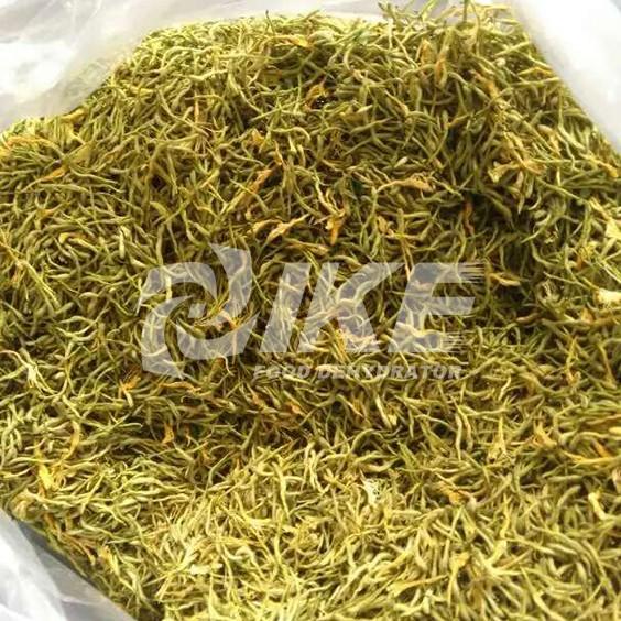 IKE-IKE Has Lonicera Japonica Drying Machine, Best Dehydrator-1