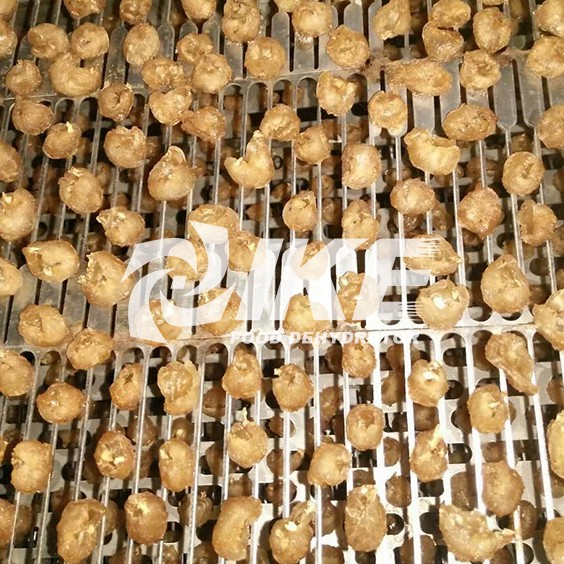 IKE-Click In News About Arillus Longan Drying Machine Drying Fruit In Oven-1