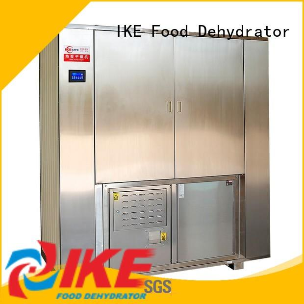 Quality IKE Brand dehydrate in oven low middle