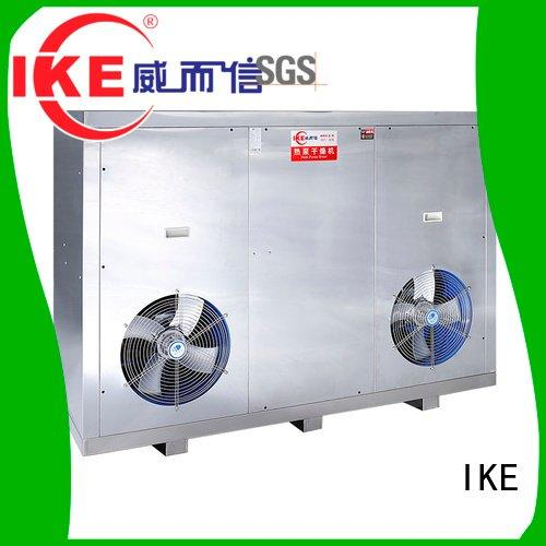IKE fruit commercial sale professional food dehydrator temperature