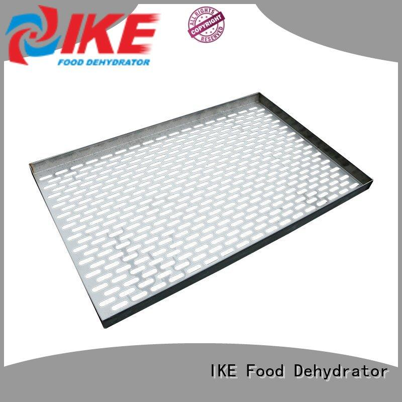 IKE stainless dehydrator accessories heat for fruit