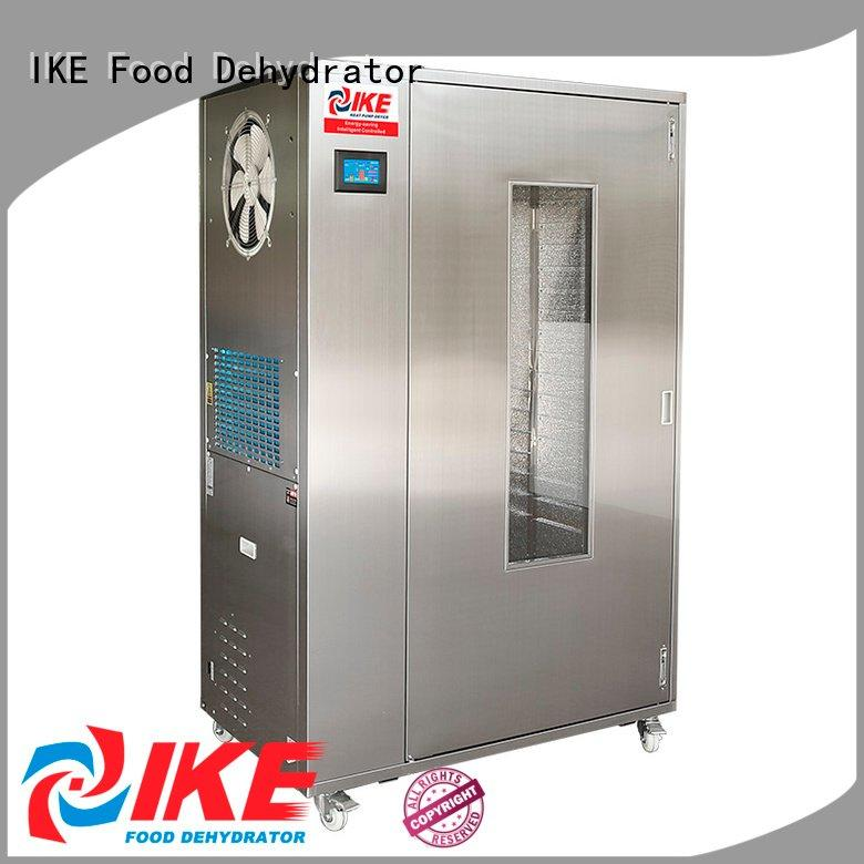 Quality dehydrate in oven IKE Brand flower commercial food dehydrator