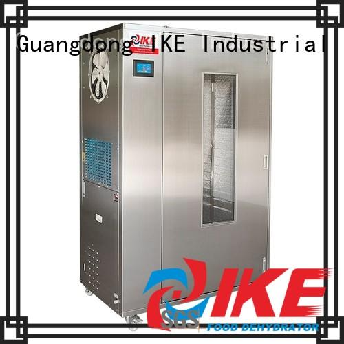 Custom herbal commercial food dehydrator chinese IKE
