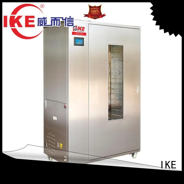 meat Custom chinese tea commercial food dehydrator IKE stainless