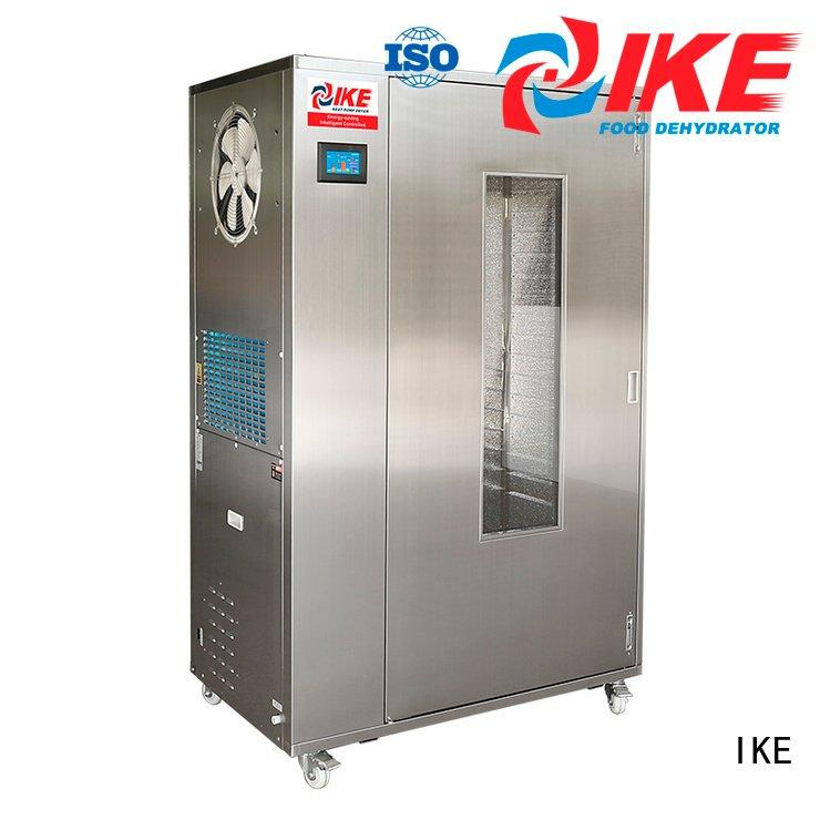 IKE stainless vegetable middle dehydrate in oven commercial