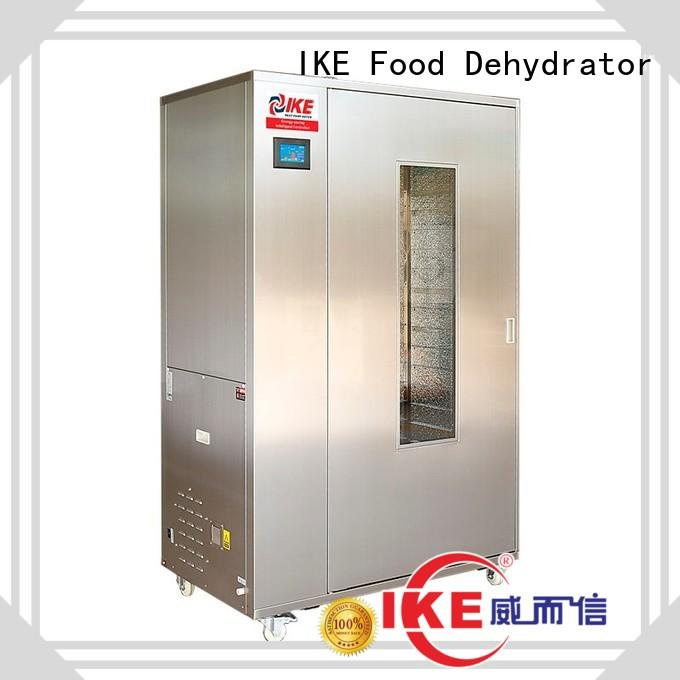 Quality IKE Brand chinese commercial commercial food dehydrator