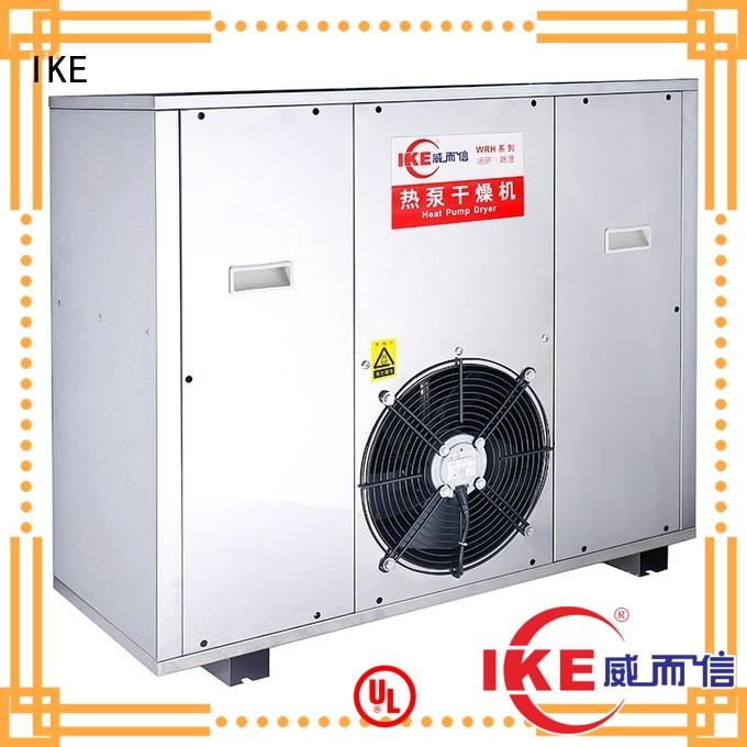 grade stainless middle dehydrator machine IKE