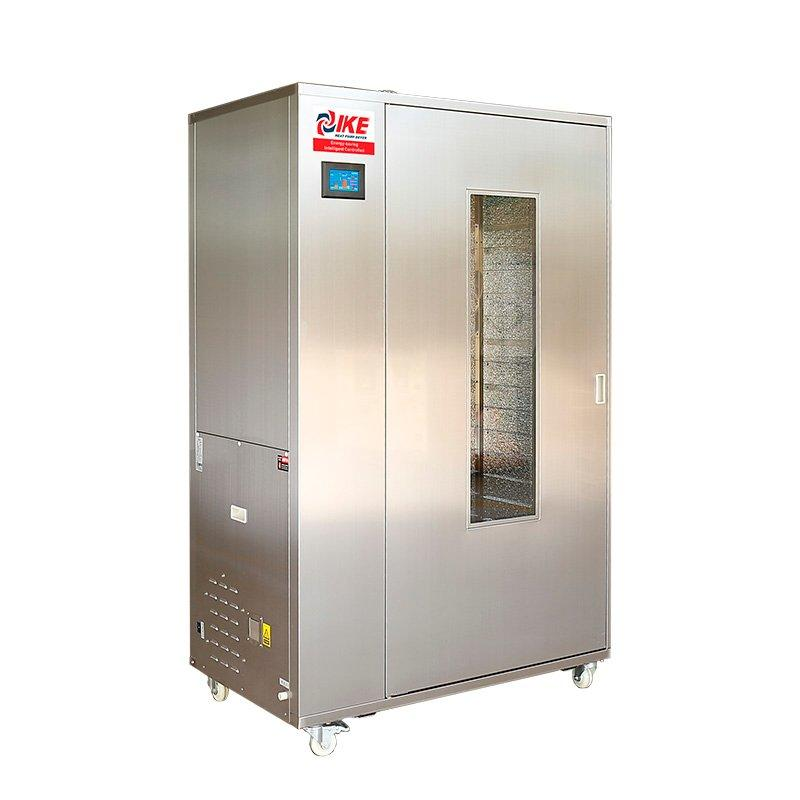 WRH-100B Middle Temperature Stainless Steel Fruit And Vegetable Dehydrator