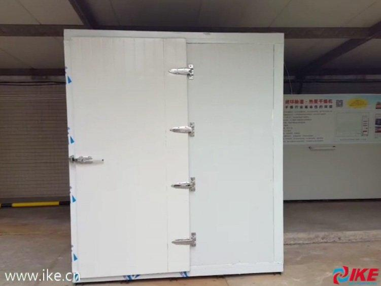 WRH-500A industrial drying chamber