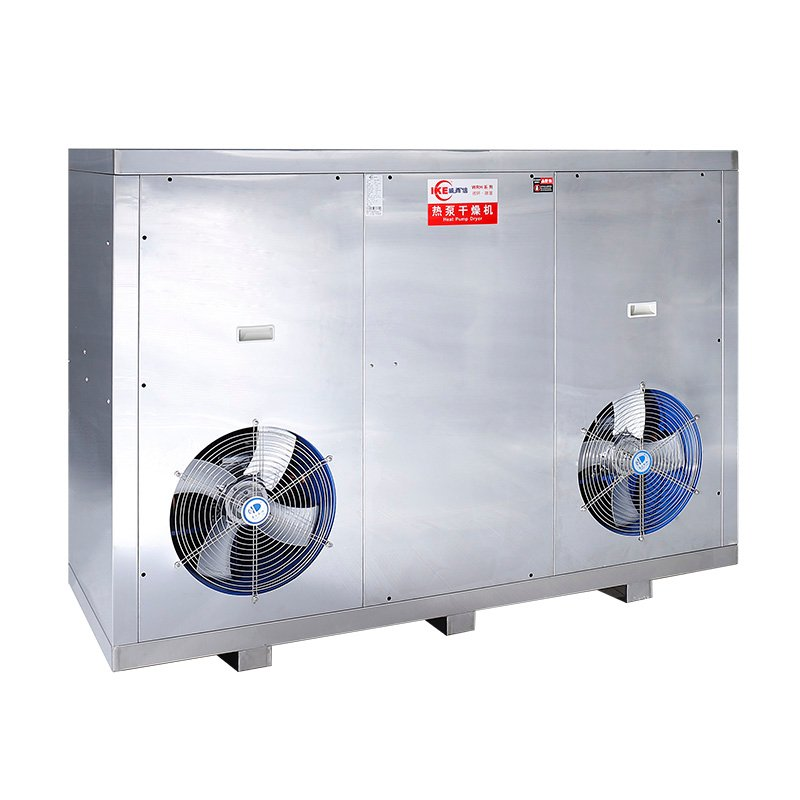 IKE WRH-500D Low Temperature Stainless Steel Vegetable Dehydrator Machine Embedding Food Dehydrator image4