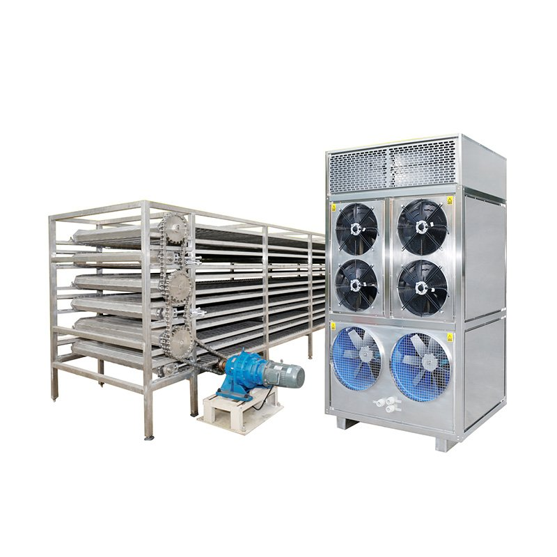 IKE Customized Conveyor Mesh Belt Large Food Dehydrator Conveyor Belt Food Dehydrator image1