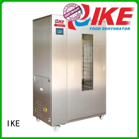 herbal machine stainless IKE Brand dehydrate in oven factory