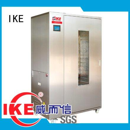 IKE Brand tea steel meat commercial food dehydrator vegetable