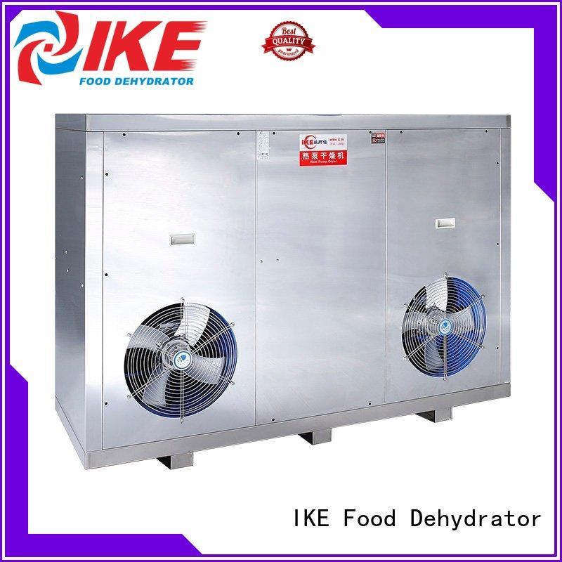 Hot dehydrator dehydrator machine drying stainless IKE Brand