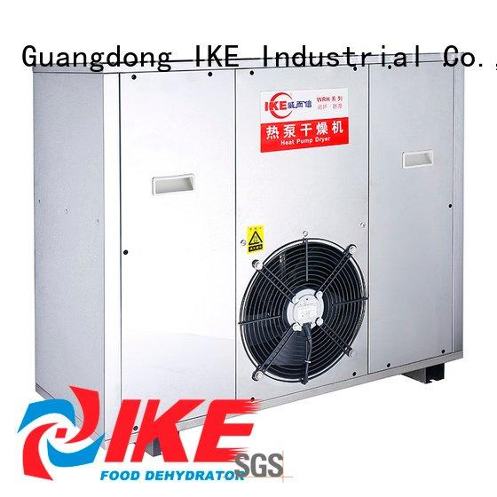 IKE food machine dehydrator machine commercial dehydrator