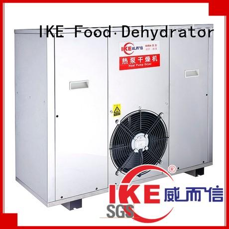 dehydrator stainless professional food dehydrator dryer commercial IKE Brand