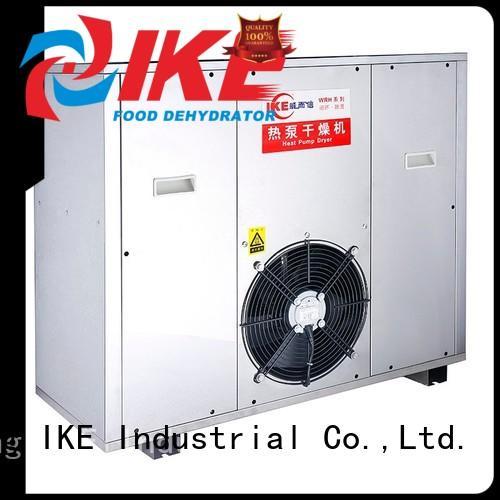professional food dehydrator low IKE Brand dehydrator machine