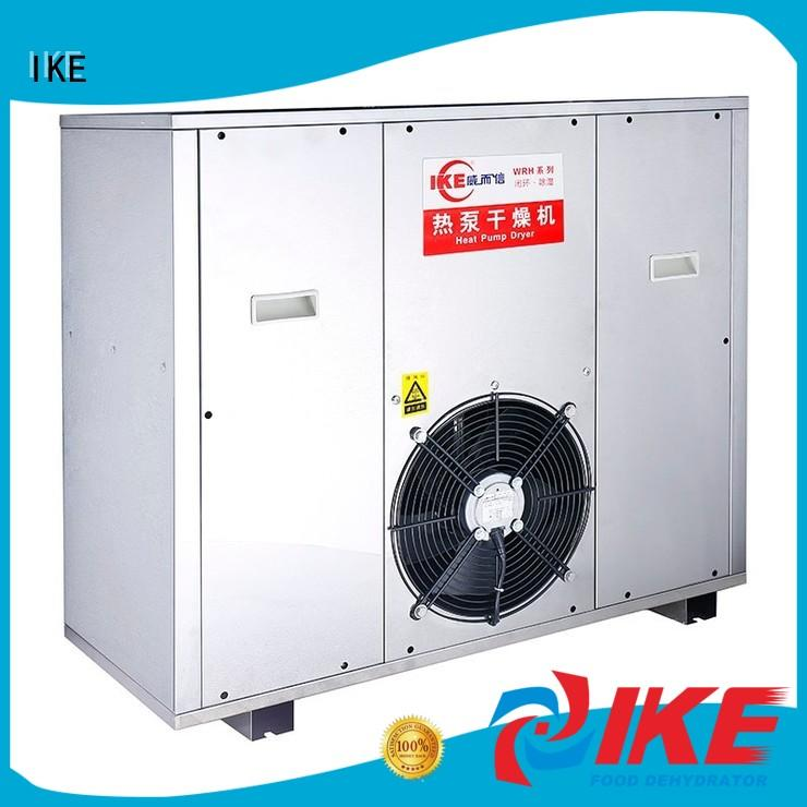 Wholesale commercial professional food dehydrator IKE Brand