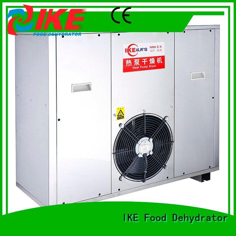 IKE dehydrator machine dryer fruit low grade