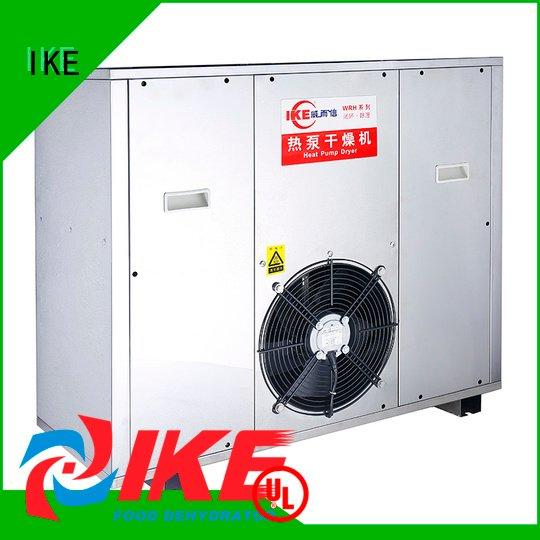temperature dehydrator machine IKE professional food dehydrator