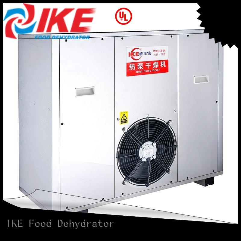 temperature middle temperature professional food dehydrator vegetable IKE company