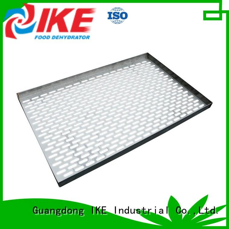 steel shelving unit multi-functional for dehydrating