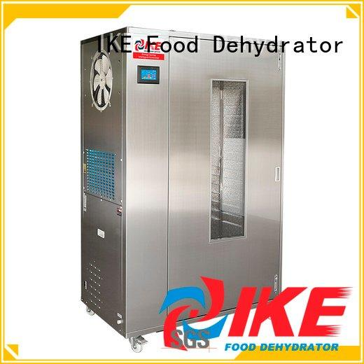 tea fruit meat IKE commercial food dehydrator