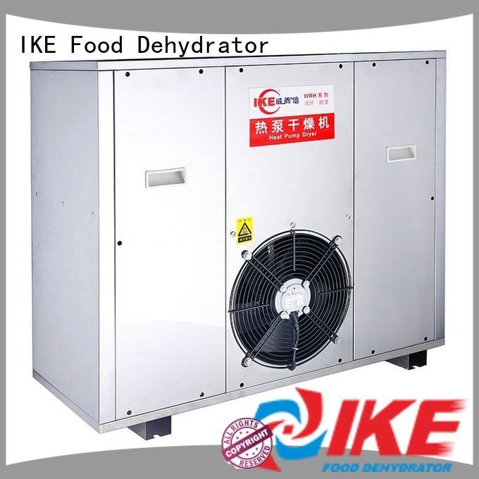 IKE Brand industrial low food professional food dehydrator grade