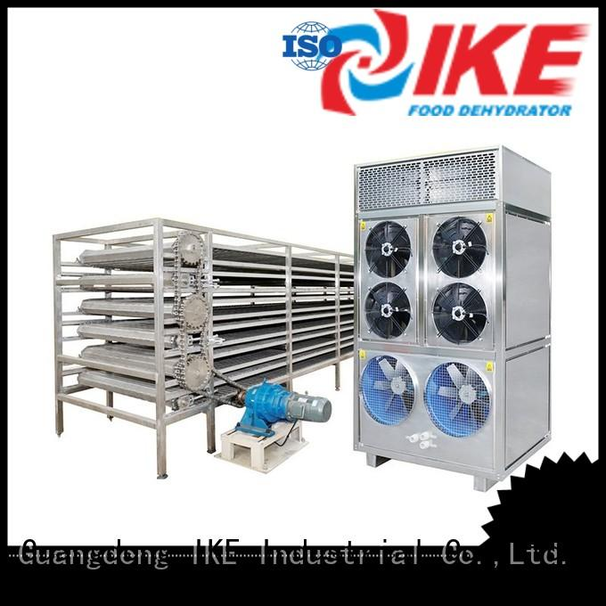 IKE on-sale metal conveyor belt hot-sale for beef
