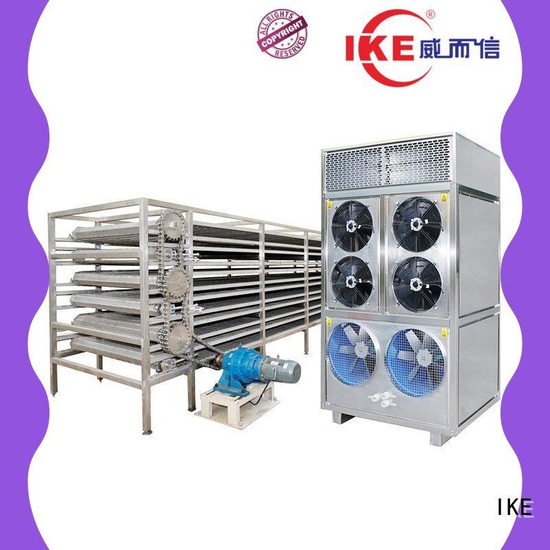 on-sale conveyor belt material for fruit IKE