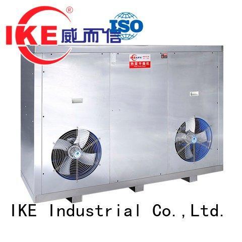 professional food dehydrator industrial drying OEM dehydrator machine IKE