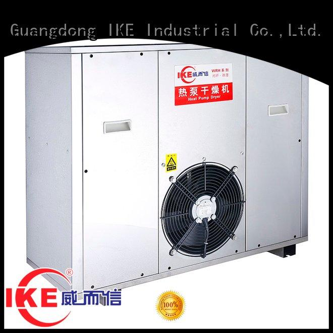 professional food dehydrator dryer temperature OEM dehydrator machine IKE