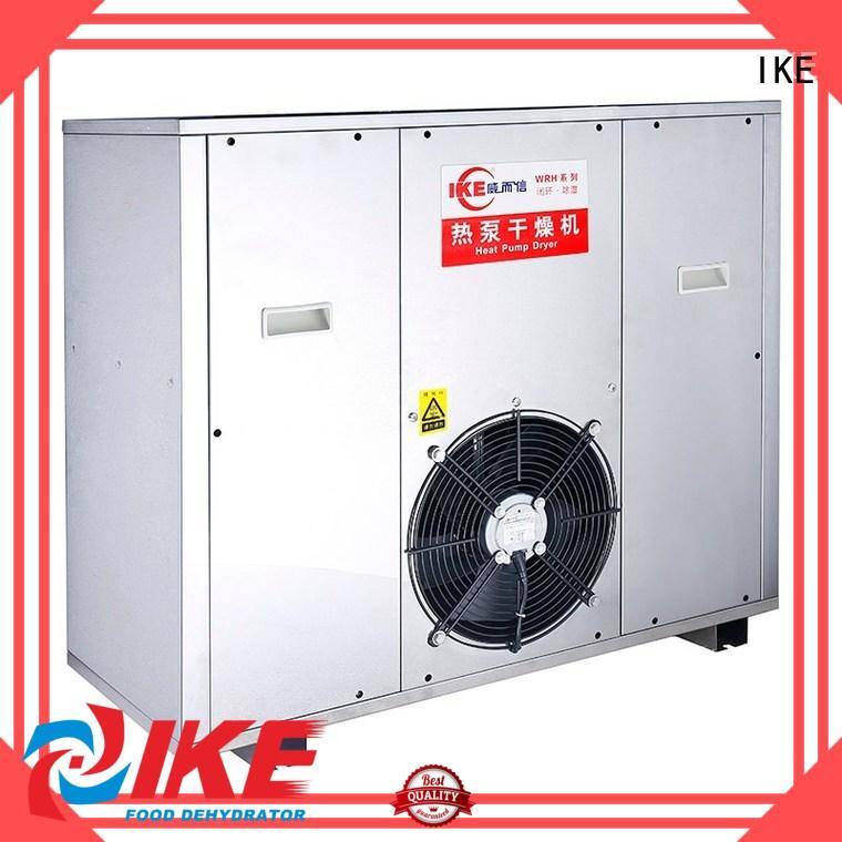 grade stainless low dehydrator IKE Brand dehydrator machine supplier