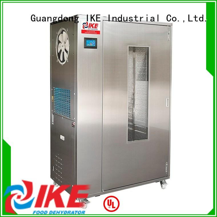 IKE Brand tea commercial temperature researchtype commercial food dehydrator