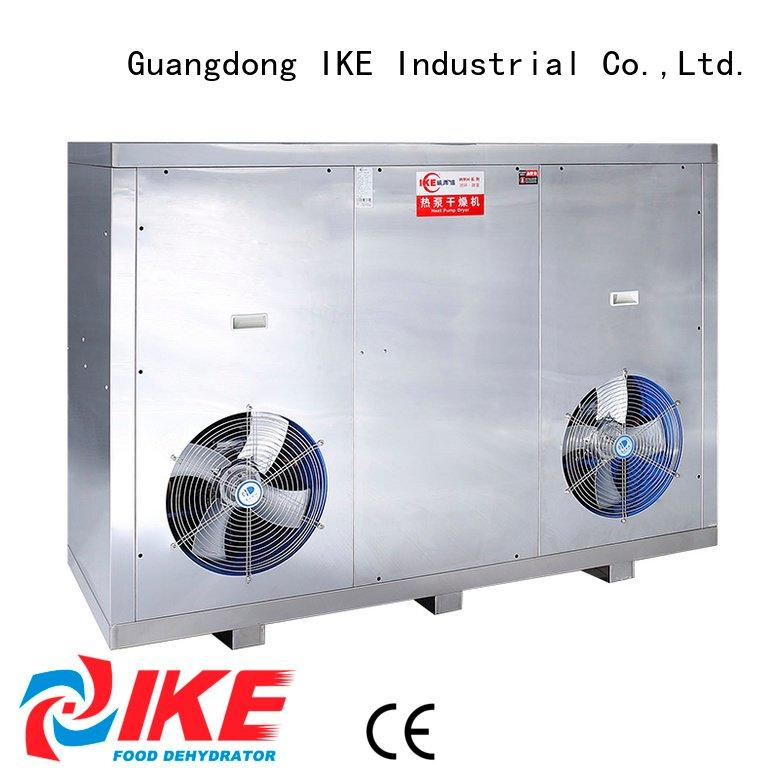 Quality professional food dehydrator IKE Brand dryer dehydrator machine