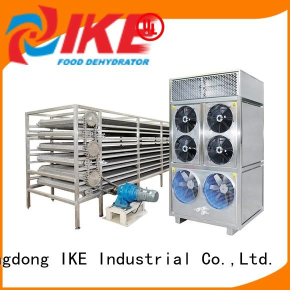 drying equipment for beef IKE
