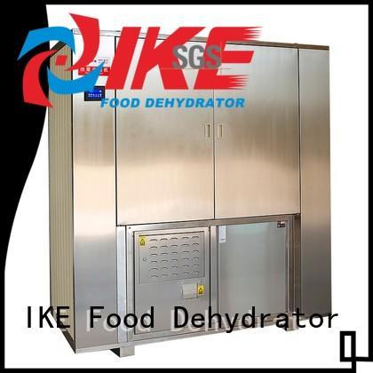 IKE adjustable food dehydrator 220v fruit flower