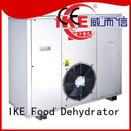 Wholesale sale professional food dehydrator temperature IKE Brand