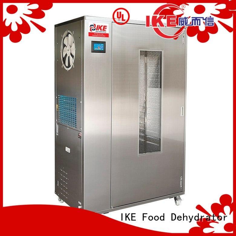 tea dehydrator fruit commercial food dehydrator IKE Brand
