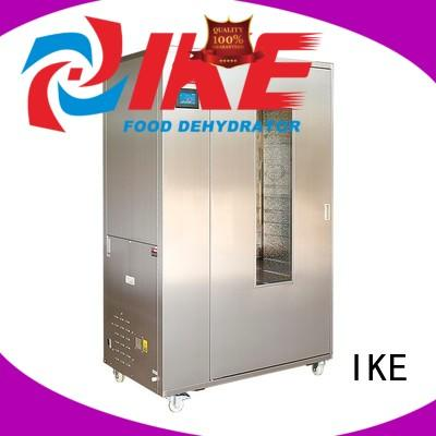 IKE electric commercial food dehydrator researchtype pump