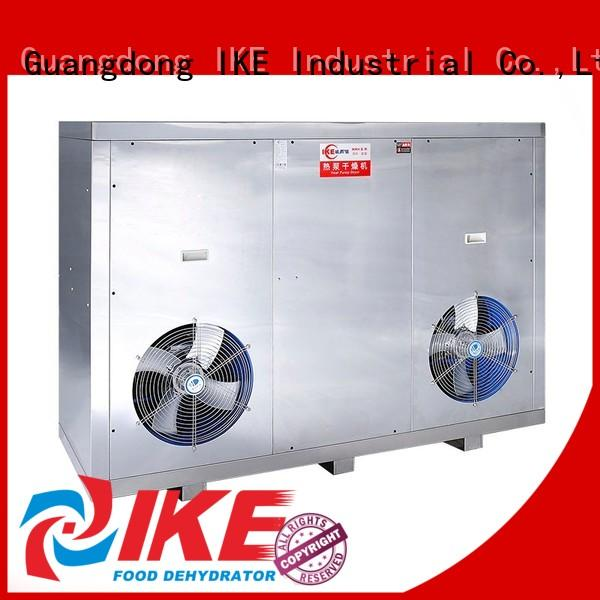 Hot dehydrator dehydrator machine middle steel IKE Brand