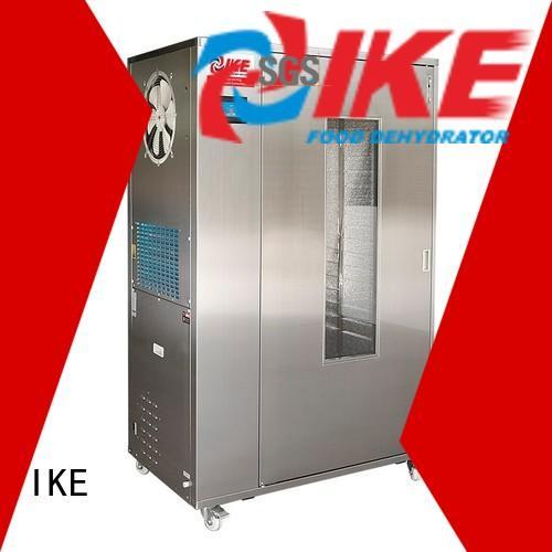 IKE commercial food dehydrator jerky system meat