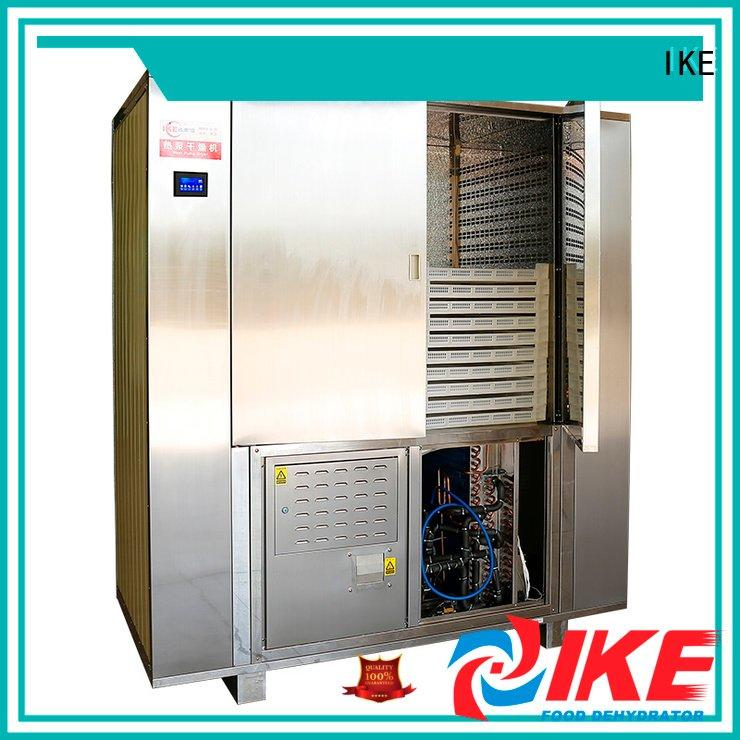 Wholesale chinese fruit commercial food dehydrator IKE Brand