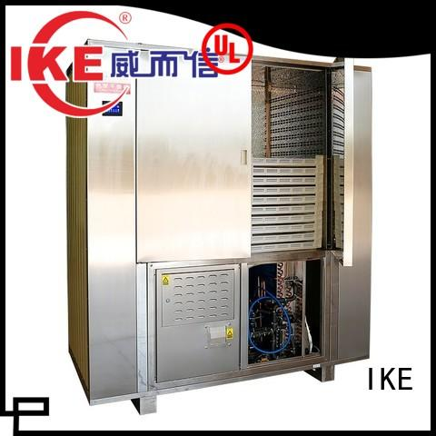 IKE Brand chinese middle food dehydrate in oven