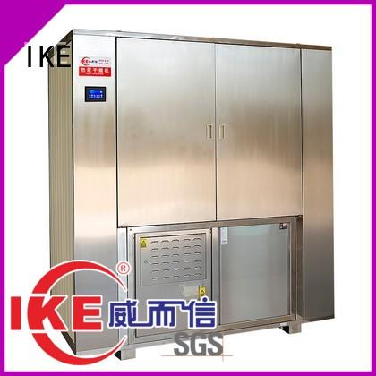 IKE Brand temperature stainless custom dehydrate in oven
