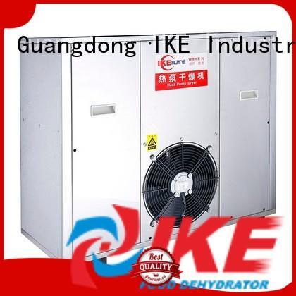 digital drying chamber machine for dehydrating IKE