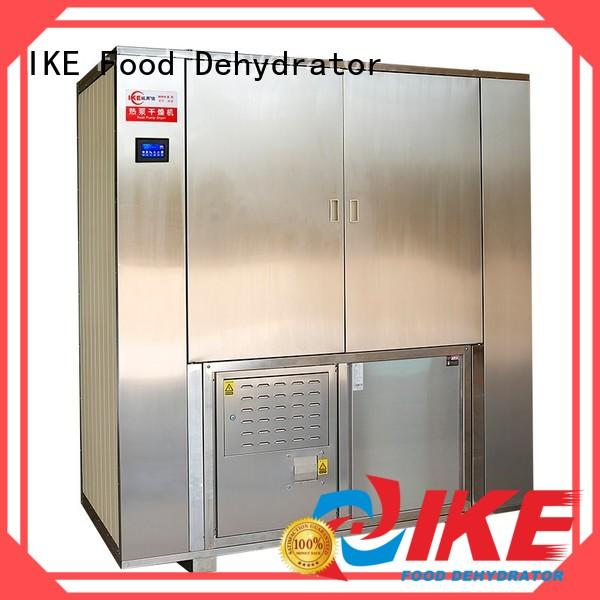 middle commercial food dehydrator food steel IKE company