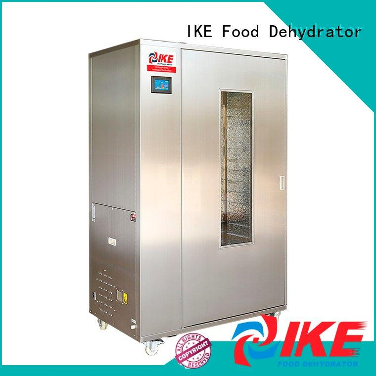 IKE Brand temperature commercial commercial food dehydrator fruit steel