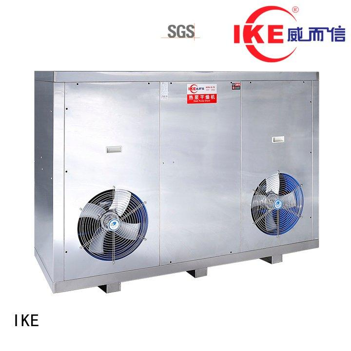IKE professional food dehydrator food vegetable temperature machine