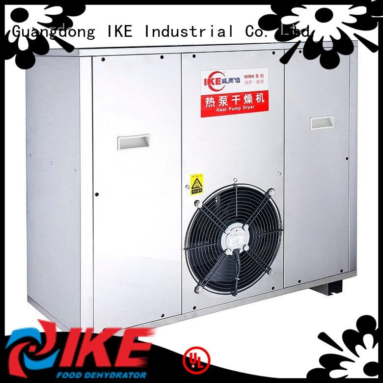 industrial room dehydrator for food